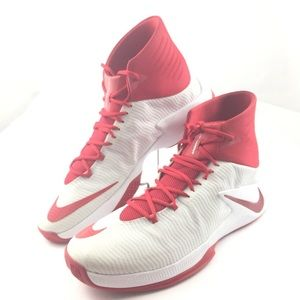 quality design 3e5c8 47bc8 Nike Shoes - Nike Zoom Clear Out Basketball Shoes